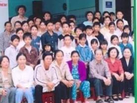 Trung tâm Bảo trợ trẻ mồ côi sống trong cộng đồng Tam Kỳ - Quảng Nam (fea.ceporer.tamky)