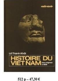 Fraternité Europe Asie - Gallery - HISTOIRE DU VIETNAM