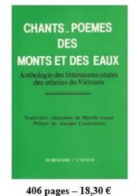 Fraternité Europe Asie - Gallery - Chants_Poemes des Monts et des eaux