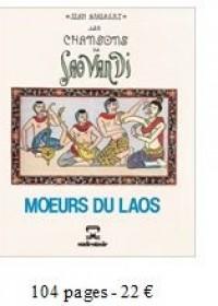 Fraternité Europe Asie - Gallery - MŒURS DU LAOS